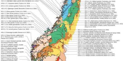 Cartina Politica Norvegia.Norvegia Mappa Aeroporti Mappa Di Norvegia Aeroporti Nord Europa Europa
